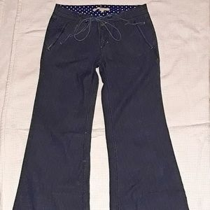 XXI sz 29x32 wide leg jeans